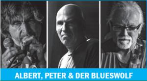 KuKiE - Mission in Blues - Albert, Peter und der Blueswolf @ Pfadfinder Ellerstadt