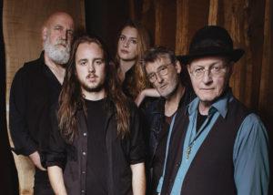 Steve Baker & Band @ Weinstube Ultes