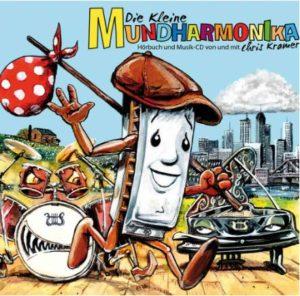 KuKiE - Mission in Blues Chris Kramer & Beatbox 'n Blues - Die kleine Mundharmonika - Kinderkonzert @ Bürgerhaus Ellerstadt