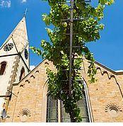 KuKiE - Mission in Blues - Bluesgottesdienst @ Protestantische Kirche Ellerstadt